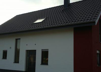 WDVS Neubau
